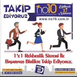 İzmir Dershane