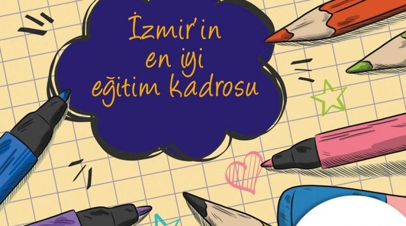 İzmir Üniversite Hazırlık Dershaneleri